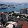 Split  Harbour - Croacia