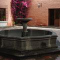 Fuentecita en Arequipa