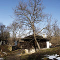 Bulgaria rural house