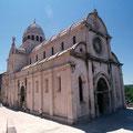 Catedral San Jakov- Sibenik Croacia