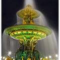 Fuente de la Concordia-Paris