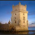 Torre en Belém