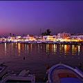 Aigina port