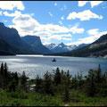 Lago Sam Mary