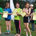 3-Kampf W11: Viktoria Platz 3 / Charly Platz 5....