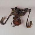 Dudi, cornemuse tchèque, Bohème, fin du 19e siècle