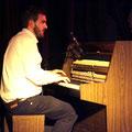 Gabriel Rigaud Piano Jazz