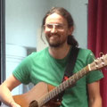 Joey Lepan Guitare classique et Musiques du monde