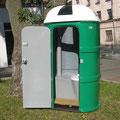 Pārvietojamā tualete PT-3
