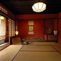 Geisha house Shima