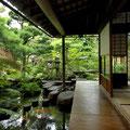 Samurai's house Nomuraya at Kanazawa