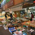 Ohmi market