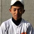 #29 高須 孝志朗  小田中 (大淀ボーイズ)