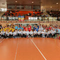 SV Balow; Hallenmeeting 2019: Eröffnung