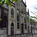 Colegio La Asuncion am Parque Central