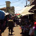 Teil vom Mercado (Markt)