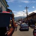 Calle Atravesada