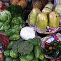 Obst und Gemüse (ok der war auch einfach)