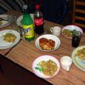 Unser Festmahl