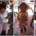 Anna-Maria - der kleine Engel ist mir soooo ans Herz gewachsen in den wenigen Stunden die ich dort war