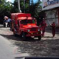 Bomberos (Feuerwehr)