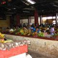 Markthalle in Nauta