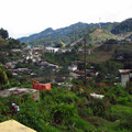 San Juan Cotzal - Friedhof