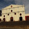Iglesia San Franciso