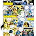 スバル・プロモーション用コミック