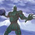 タロス〈神話世界の武器・兵器FILE(学研パブリッシング)〉