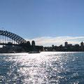 Circulary Quay, Sydney