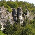 Mittelbergwand