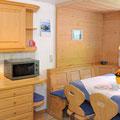 Küche - Wohnung 8