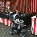 Ruhrorter Kunst - und Kulturmarkt