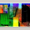 Les portes de l'inconnu