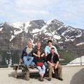 Familie Wagner aus Wickede & Familie Barth aus Bermersbach Deutschland