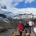Familie Colegrove from Colorado / USA