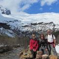 Familie Colegrove from Colorado / USA