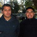 Franco et Hector