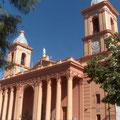 Cathédrale de Catamarca