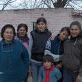 Famille de Potrerillos