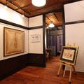 1階ギャラリー1