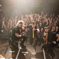 Live @ Knust, Hamburg (2016)