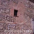 Imagen de la iglesia de la Antigua. 20 de septiembre de 2013 (todoVicálvaro.es)