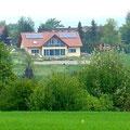 Eigenheim in Oberdorla