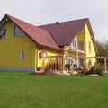 Eigenheim in Bad Bibra