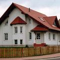 Eigenheim in Mühlhausen