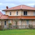 Eigenheim in Niederdorla