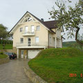 Eigenheim in Bischofroda