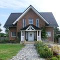 Einfamilienhaus in Fechta